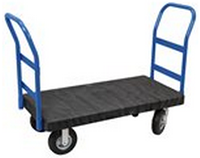 Akro-Mils, Salt Lake City, UT, Platform Trucks, Hand Trucks, Skids, Carts