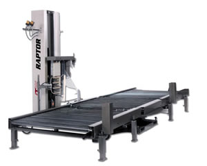 Automatic Stretch Wrap Machine in Salt Lake City, UT