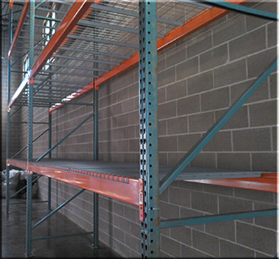Automotive Storage, Automated & Robotic Storage, Mobile Shelving, Boltless Rivet Shelving, Clip Shelving, Pallet Rack, Tire Rack, Work Benches, Wire Cages & Partitions