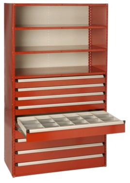High Density Drawers