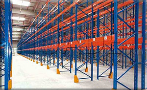 high quality pallet racks