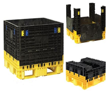 Pallet Containers