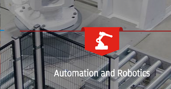 Troax Automation and Robotics Utah