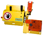 Troax Machine Guarding Solutions