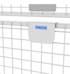 Troax Storage Security Cages