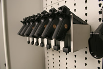 Weapons Storage Racks