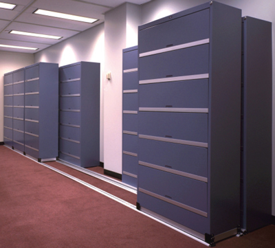 pipp mobile storage systems | 800-326-4403 | nationwide shelving